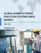 Manufacturing Execution Systems Market by Geography and End-user - Forecast and Analysis 2020-2024