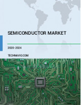 Semiconductor Market by Product and Geography - Forecast and Analysis 2020-2024