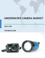 Underwater Camera Market by End-user, Geographic, and Distribution channel - Forecast and Analysis 2020-2024