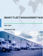 Smart Fleet Management Market by Enduser and Geography  Forecast and Analysis 2021-2025