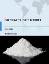 Calcium Silicate Market by Application and Geography - Forecast and Analysis 2020-2024