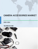 Camera Accessories Market by Distribution Channel, Type, and Geography  Forecast and Analysis 2021-2025