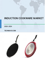 Induction Cookware Market by Product, End-user, and Geography - Forecast and Analysis 2020-2024