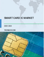 Smart Card IC Market by Microprocessor Architecture, Application, and Geography  Forecast and Analysis 2021-2025