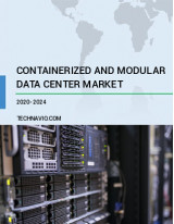 Containerized and Modular Data Center Market by Type and Geography - Forecast and Analysis 2020-2024