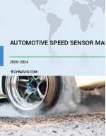 Automotive Speed Sensor Market by Application and Geography  Forecast and Analysis 2021-2025