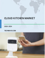 Cloud Kitchen Market by Type and Geography - Forecast and Analysis 2020-2024