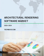 Architectural Rendering Software Market by End-user and Geography - Forecast and Analysis 2020-2024