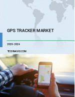 GPS Tracker Market by End-user and Geography - Forecast and Analysis 2020-2024