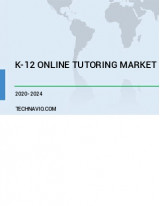 K-12 Online Tutoring Market by Type and Geography - Forecast and Analysis 2020-2024