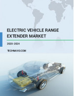 Electric Vehicle Range Extender Market by Application and Geography - Forecast and Analysis 2020-2024