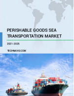 Perishable Goods Sea Transportation Market by Product and Geography - Forecast and Analysis 2021-2025