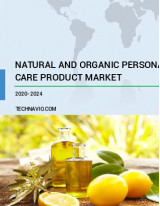 Natural and Organic Personal Care Product Market by Distribution Channel, Product, and Geography - Forecast and Analysis 2020-2024