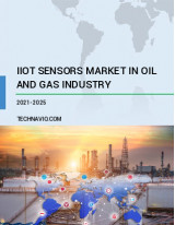 IIoT Sensors Market in Oil and Gas Industry by Product and Geography - Forecast and Analysis 2021-2025