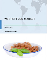 Wet Pet Food Market by Product, Distribution Channel, and Geography - Forecast and Analysis 2021-2025
