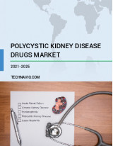 Polycystic Kidney Disease Drugs Market by Type and Geography - Forecast and Analysis 2021-2025