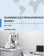 Scanning Electron Microscope Market by End-user and Geography - Forecast and Analysis 2021-2025