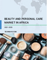 Beauty and Personal Care Market in Africa by Product, Distribution Channel, and Geography - Forecast and Analysis 2021-2025