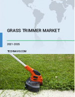 Grass Trimmer Market by Product, Distribution Channel, and Geography - Forecast and Analysis 2021-2025