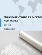 Transparent Barrier Packaging Film Market by End-user and Geography - Forecast and Analysis 2021-2025