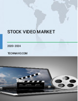 Stock Video Market by Application, License Model, Image Source and Geography - Forecast and Analysis 2020-2024