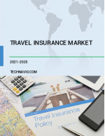 Travel Insurance Market by End-user and Geography - Forecast and Analysis 2021-2025