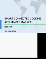 Smart Connected Cooking Appliances Market by Distribution Channel and Geography - Forecast and Analysis 2021-2025