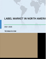 Label Market in North America by Type and Geography - Forecast and Analysis 2021-2025
