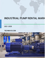Industrial Pump Rental Market by End-user, Type, and Geography - Forecast and Analysis 2021-2025