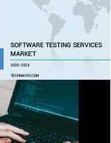 Software Testing Services Market by Product, Geography, and End-user - Forecast and Analysis 2021-2025