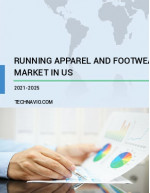 Running Apparel and Footwear Market in US by End-user and Distribution Channel - Forecast and Analysis 2021-2025