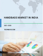 Handbags Market in India by Product and Distribution Channel - Forecast and Analysis 2021-2025