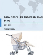 Baby Stroller and Pram Market in US by Product and Distribution Channel - Forecast and Analysis 2021-2025