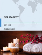 Spa Market by Type and Geography - Forecast and Analysis 2021-2025