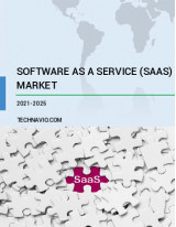 Software as a Service (SaaS) Market by Deployment and Geography - Forecast and Analysis 2021-2025