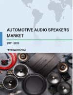 Automotive Audio Speakers Market by Application and Geography - Forecast and Analysis 2021-2025