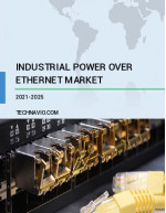 Industrial Power Over Ethernet Market by End-user, Type, and Geography - Forecast and Analysis 2021-2025