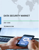 Data Security Market by Deployment and Geography - Forecast and Analysis 2021-2025