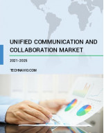 Unified Communication and Collaboration Market by End-user, Application, and Geography - Forecast and Analysis 2021-2025