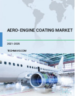 Aero-Engine Coating Market by Application and Geography - Forecast and Analysis 2021-2025