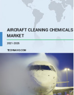 Aircraft Cleaning Chemicals Market by Application and Geography - Forecast and Analysis 2021-2025