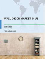 Wall Decor Market in US by Product and Distribution Channel - Forecast and Analysis 2021-2025