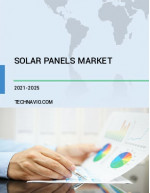 Solar Panels Market by End-user, Type, and Geography - Forecast and Analysis 2021-2025
