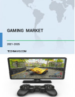 Gaming Market by Type, Device, Platform, and Geography - Forecast and Analysis 2021-2025