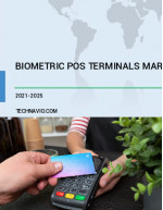 Biometric POS Terminals Market by Technology and Geography - Forecast and Analysis 2021-2025
