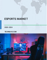 Esports Market by Game Genre, Revenue System, and Geography - Forecast and Analysis 2020-2024