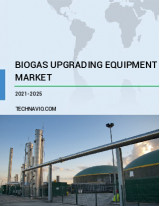 Biogas Upgrading Equipment Market by Technology and Geography - Forecast and Analysis 2021-2025