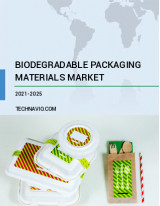 Biodegradable Packaging Materials Market by Product, Application, and Geography - Forecast and Analysis 2021-2025