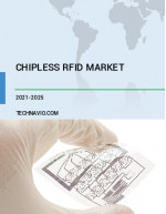 Chipless RFID Market by End-user, Type, and Geography - Forecast and Analysis 2021-2025