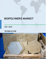 Biopolymers Market by End-user, Type, and Geography - Forecast and Analysis 2021-2025